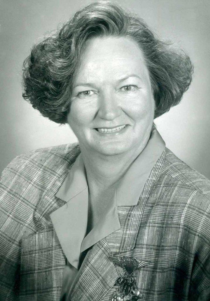 Sandra S. Massey Holden, 1938-2004